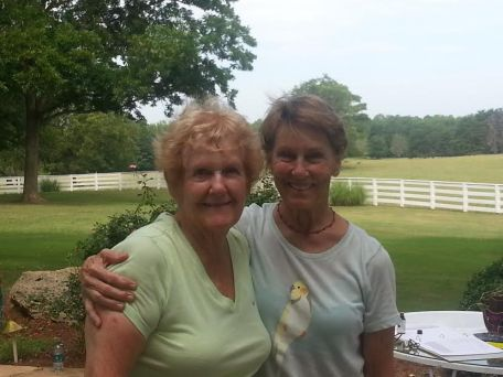 ann and mary